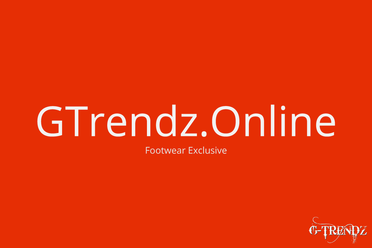 Our Very First Blog Post | GTrendz.Online