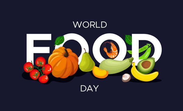 World Food day - Zero hunger